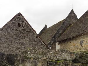 Hameau de Vrigny-st Georges sur cher